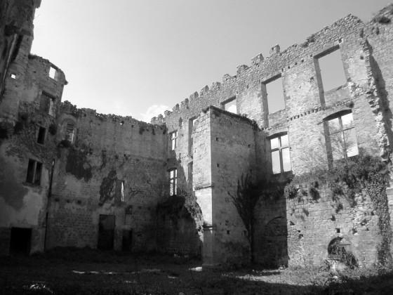 Photo Château de Fargues