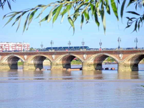 Photo Pont de Pierre