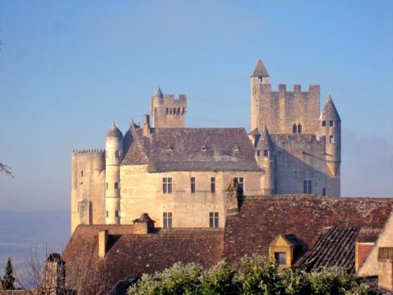 Photo Château de Beynac