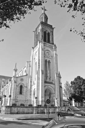 Photo Eglise Saint-Ferdinand
