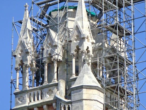 Photo Basilique Notre Dame