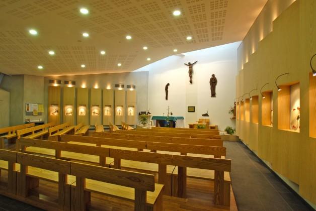 Photo Eglise Saint-Jean de Belcier