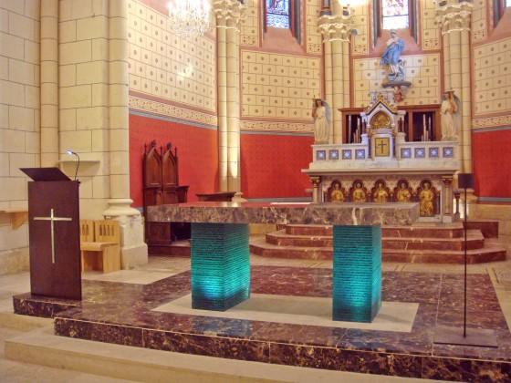 Photo Eglise Saint-Martin