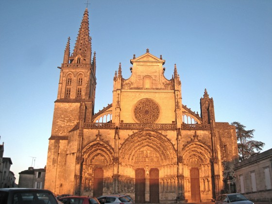 Photo Cathédrale Saint-Jean Baptiste