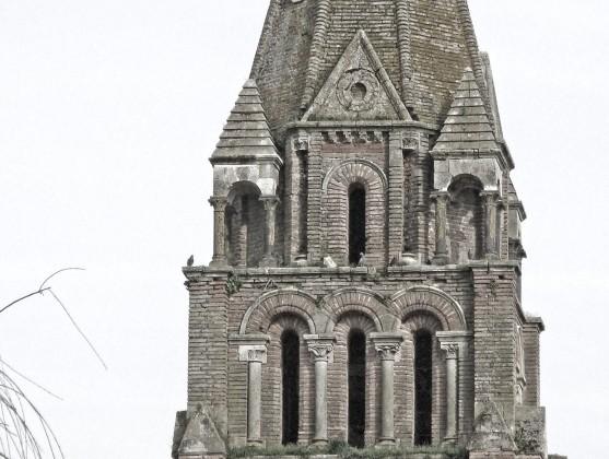 Photo Eglise Sainte-Catherine