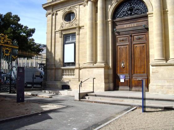 Photo Musée des Beaux-Arts