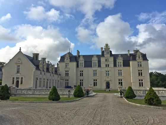 Photo Château de Montchaude