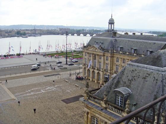 Photo Hôtel de la Bourse
