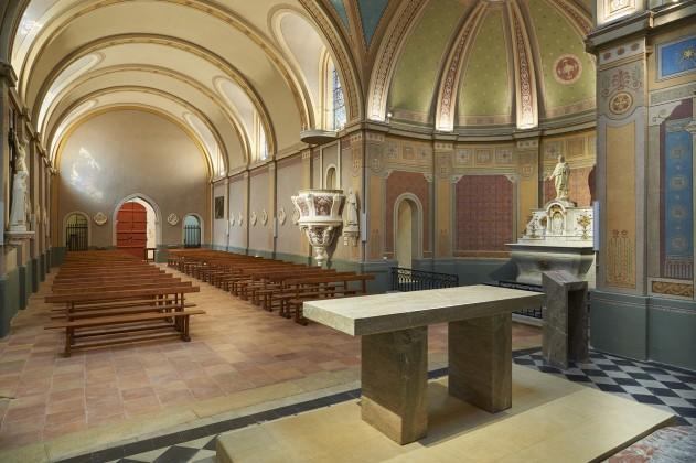Photo Eglise Notre Dame