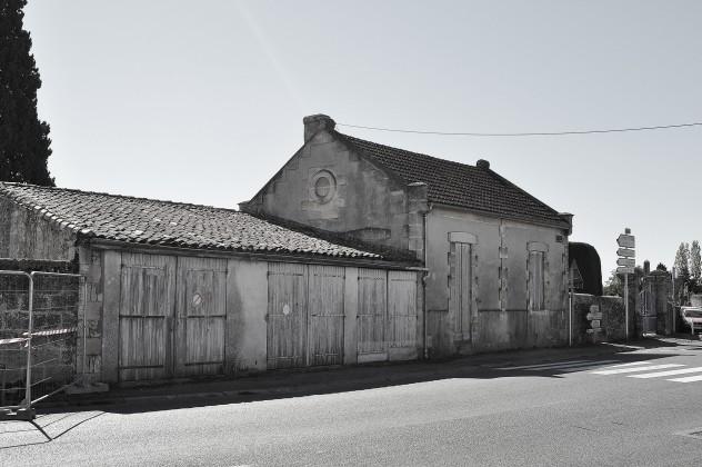 Photo Cimetière des Oubliés