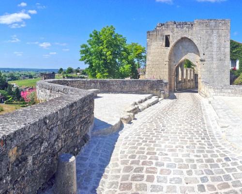 Porte Brunet