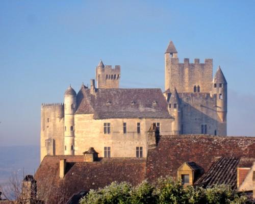 Château de Beynac