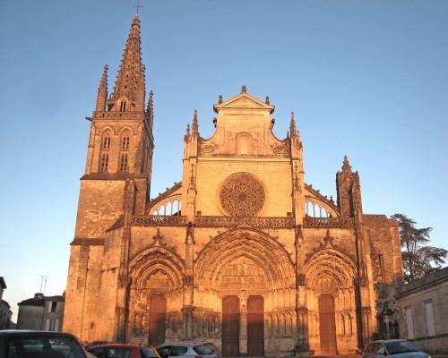 Cathédrale Saint-Jean Baptiste