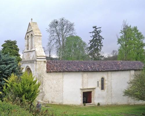Eglise Notre Dame de tout Espoir