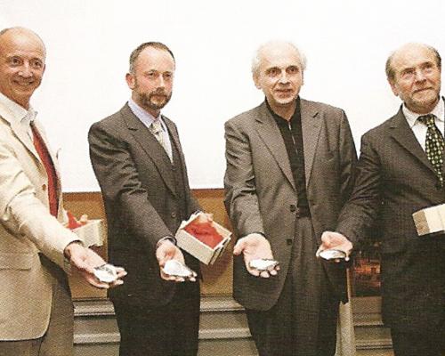 Prix TRADITIA du patrimoine