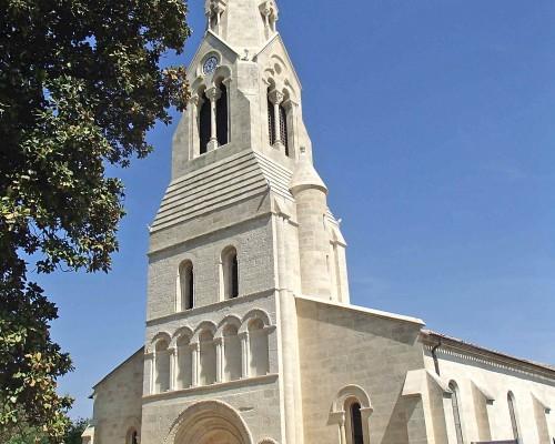 Eglise Saint-Martin d'Izon