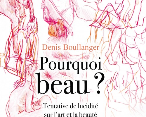 Livre de Denis BOULLANGER